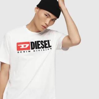 ディーゼル(DIESEL)のディーゼルトップス(Tシャツ/カットソー(半袖/袖なし))