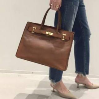 L'Appartement DEUXIEME CLASSE - 【美品】シータパランティカ ドゥーズィエムクラス トート バッグ