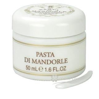 サンタマリアノヴェッラ(Santa Maria Novella)のサンタマリアノヴェッラ アーモンド  ハンドペースト  50ml ハンドクリーム(ハンドクリーム)