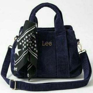 リー(Lee)のSMIR NASLI Lee  3pocket bag バンダナショルダーバッグ(ショルダーバッグ)