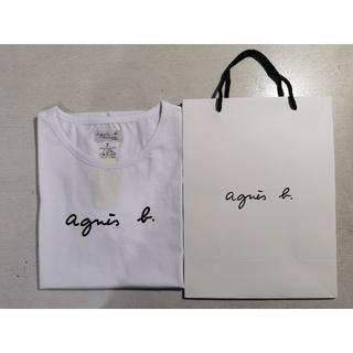 agnes b. - agnesb. アニエス・ベー半袖TシャツMサイズ