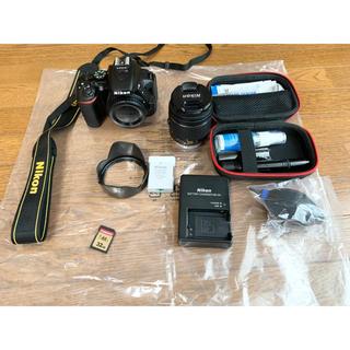 Nikon - Nikon 5600 18-55 VR レンズキッド