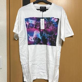 ミルクボーイ(MILKBOY)の新品未使用!MILKBOY Tシャツ(Tシャツ/カットソー(半袖/袖なし))