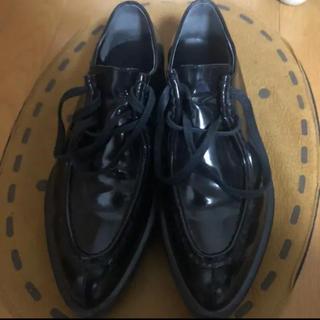 プラダ(PRADA)のasclo 革靴(ドレス/ビジネス)
