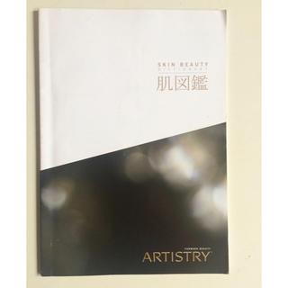 アムウェイ(Amway)のAmway ARTISTRY 肌図鑑(その他)
