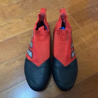 adidas - ACE 17+ ピュアコントロール fg 26センチ