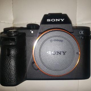 SONY - SONY α7ⅱ   ILCE-7M2