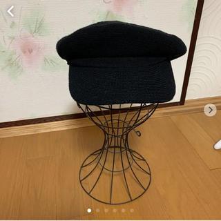 ハンチング ベレー帽(ハンチング/ベレー帽)