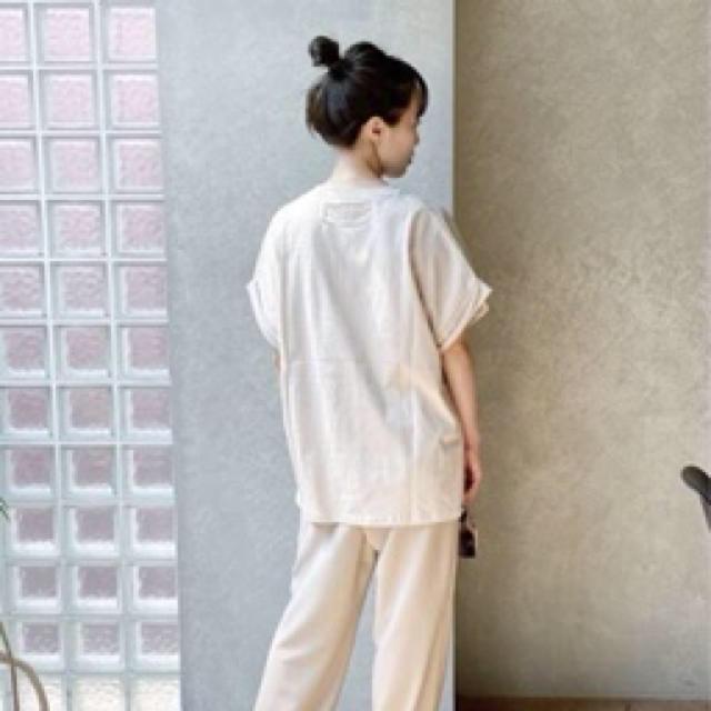 Plage(プラージュ)のplage 【JANE SMITH/ジェーンスミス】 SP PHOTO Tシャツ レディースのトップス(Tシャツ(半袖/袖なし))の商品写真