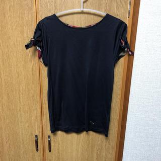 ブラックレーベルクレストブリッジ(BLACK LABEL CRESTBRIDGE)のだい様専用クレストブリッジカットソー(カットソー(半袖/袖なし))