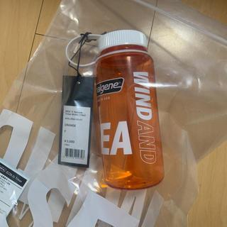 ナルゲン(Nalgene)のWDS×Nalgene Tritan Bottle(14oz) ORANGE(その他)