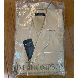 ジムトンプソン(Jim Thompson)のジムトンプソン ルームウェア ベージュ L(その他)