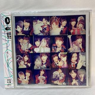 ◆未開封◆ AKB48 / 唇にBe My Baby[劇場盤](ポップス/ロック(邦楽))