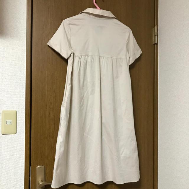 CLEAR IMPRESSION(クリアインプレッション)のjuri様専用❗️チュニックワンピース レディースのワンピース(ひざ丈ワンピース)の商品写真