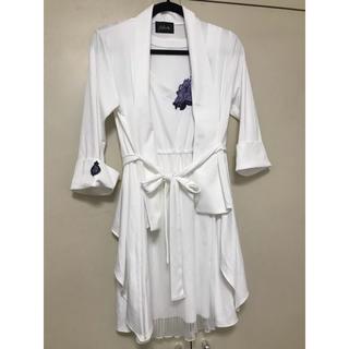 Wacoal - サルート ガウン ナイトドレス セット