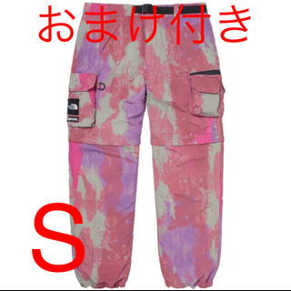 Supreme - Supreme The North Face Belted Cargo Pant