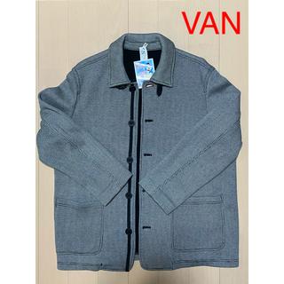 ヴァンヂャケット(VAN Jacket)のVAN/⑫ジャケット・コート(L)/千鳥(ブルゾン)