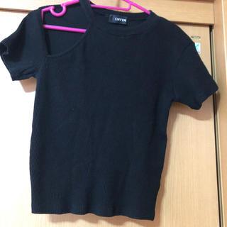 アンビー(ENVYM)のENVYM Tシャツ(Tシャツ(半袖/袖なし))