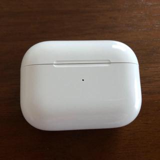 Apple - Apple AirPods Pro /エアポッツプロ/エアポッズプロ