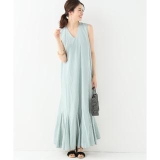 IENA - 【MARIHA】夏の月影のドレス