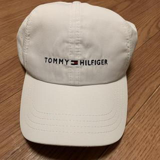 TOMMY HILFIGER - トミーヒルフィガー キャップ