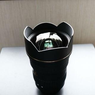 Kenko - 中古最安値!売り切りTokina16-28mm f2.8Canon EFマウント