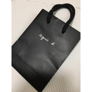 アニエスベー(agnes b.)のアニエスベー ショップ袋(ショップ袋)