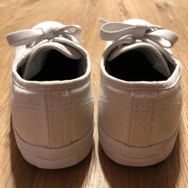 CONVERSE(コンバース)のコンバース ジャックパーセル キッズ スニーカー キッズ/ベビー/マタニティのキッズ靴/シューズ(15cm~)(スニーカー)の商品写真