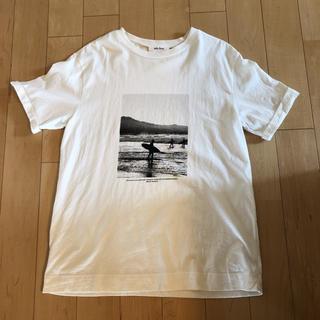 Mila Owen - Tシャツ フォトプリントTシャツ ミラオーウェン Miraowen