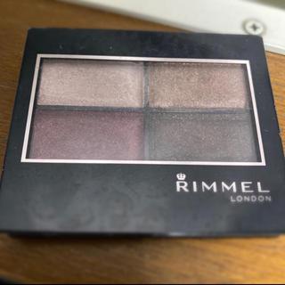 RIMMEL - リンメル  RIMMEL ロイヤルヴィンテージアイズ