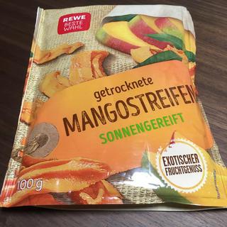 ドライフルーツ マンゴー 100g(フルーツ)