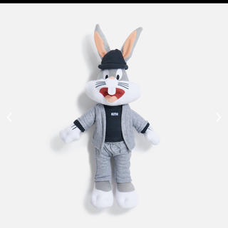 KITH X LOONEY TUNES BUGS PLUSH