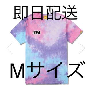 WIND AND SEA FR2 T-shirt マルチカラー Mサイズ(Tシャツ/カットソー(半袖/袖なし))