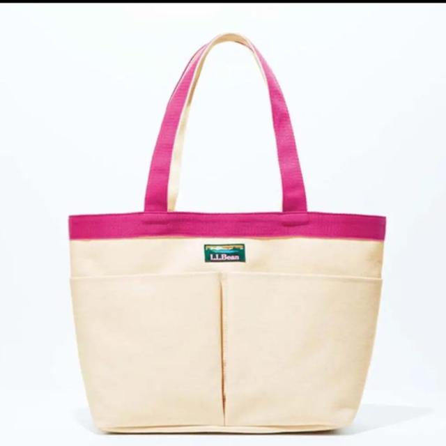 L.L.Bean(エルエルビーン)のL L ビーン  ビッグトートバッグ レディースのバッグ(トートバッグ)の商品写真