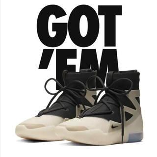Nike Air Fear of God 1 String