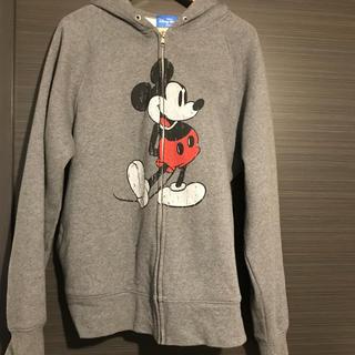 ディズニー(Disney)のパーカー ミッキーマウス(パーカー)