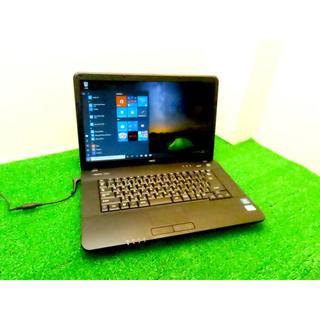 NEC - NEC VersaPro VA-E ノートパソコン ( windows 10 )