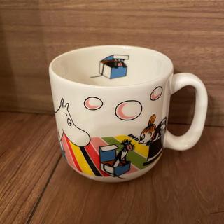 アラビア(ARABIA)の新品 アラビア ムーミン チルドレン マグカップ(グラス/カップ)