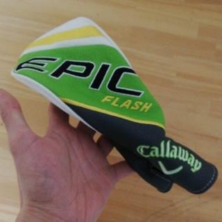 キャロウェイ(Callaway)のキャロウェイGBB EPIC FLASHエピック フラッシュヘッドカバー (その他)