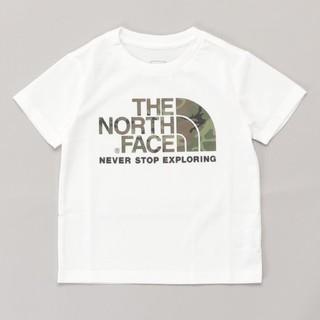 THE NORTH FACE - ノースフェイス  110cm Tシャツ