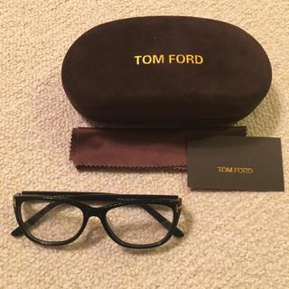 トムフォード(TOM FORD)の眼鏡フレーム(サングラス/メガネ)
