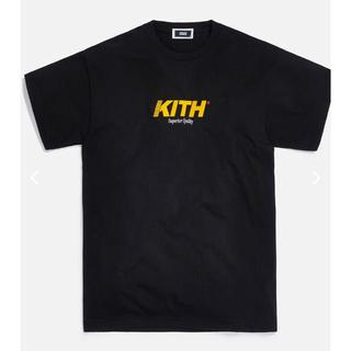 シュプリーム(Supreme)のKITH AUTHORIZED SERVICE TEE(Tシャツ/カットソー(半袖/袖なし))