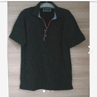 メンズポロシャツ(ポロシャツ)