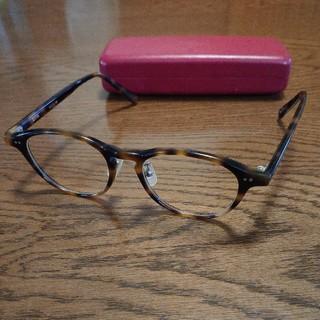 アヤメ(Ayame)のENALLOID×NAISSANCE  コラボモデル眼鏡(サングラス/メガネ)
