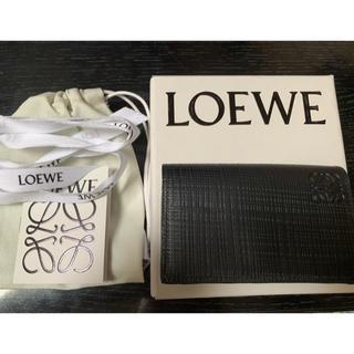 ロエベ(LOEWE)のLOEWE カードケース 名刺入れ (名刺入れ/定期入れ)