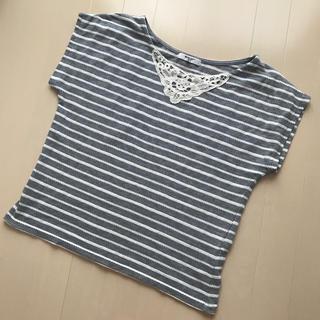 エヌナチュラルビューティーベーシック(N.Natural beauty basic)のNATURAL BEAUTY BASICナチュラルビューティベーシック Tシャツ(Tシャツ(半袖/袖なし))