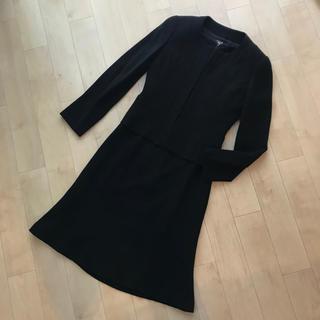 ブラックフォーマル 礼服 喪服(礼服/喪服)
