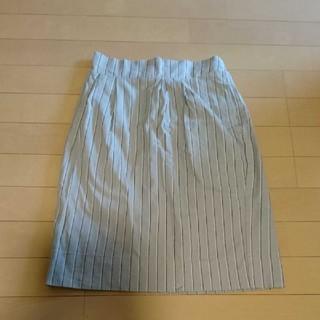 アーバンリサーチ(URBAN RESEARCH)のタイトスカート(ひざ丈スカート)