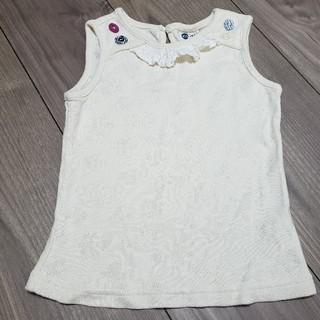 タンクトップ 100cm(Tシャツ/カットソー)