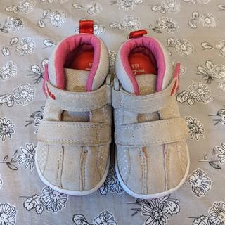 Aprica - Aprica ベビー靴 中古